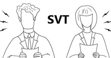 Vänstervridningen på SVT