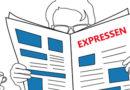 Nödrop i Expressen